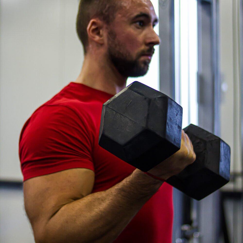 Plany treningowe dla mężczyzn